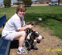 My 'Ole Dog Dexter